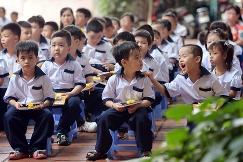 TPHCM: Trường học dưới mức an toàn 30% buộc phải đóng cửa