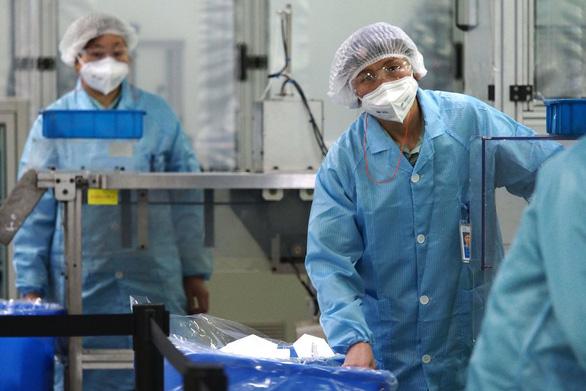Canada bỏ 1 triệu khẩu trang KN95 mua từ Trung Quốc vì không đạt chuẩn