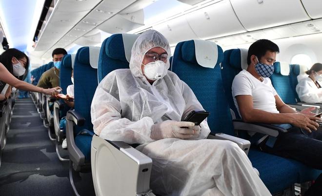 Cục Hàng không kiến nghị tăng chuyến bay, bỏ quy định giãn cách ghế ngồi
