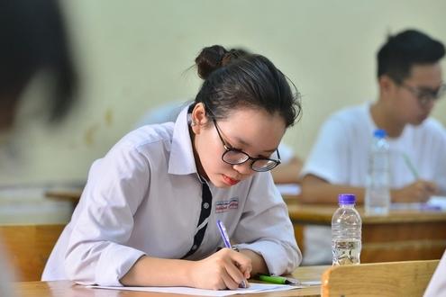 Đại học Quốc gia Hà Nội bỏ kỳ thi đánh giá năng lực để tuyển sinh năm 2020