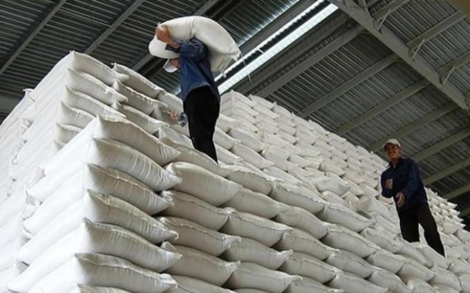 Bộ Tài chính công bố sai phạm mua gạo dự trữ tại Tổng cục Dự trữ nhà nước