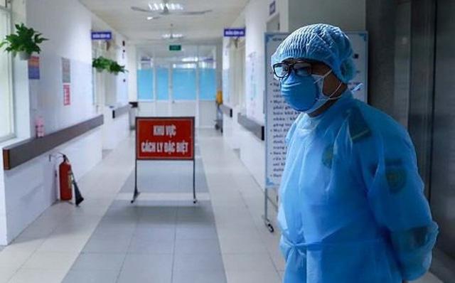 Khi nào Việt Nam công bố hết dịch Covid-19?