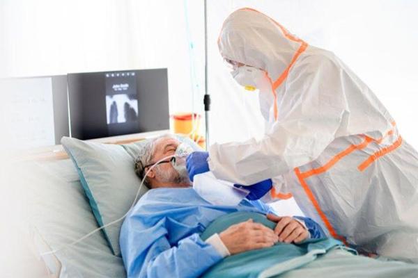 Hơn 1/3 số ca nhiễm Covid-19 ở Mỹ bị suy thận cấp