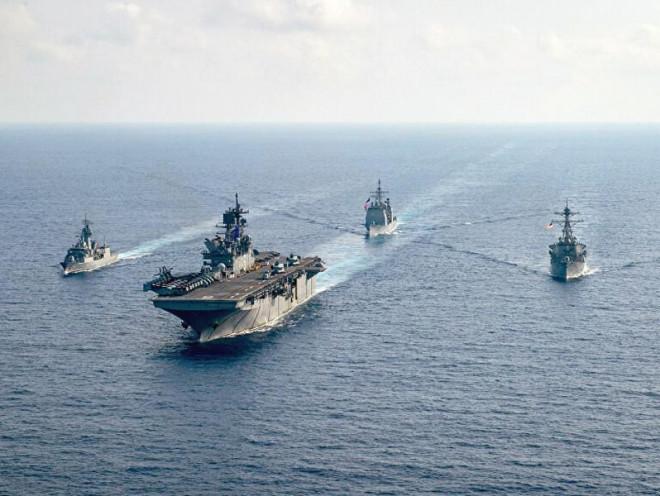 """Chuyên gia Nga: Việt Nam nên sử dụng """"quyền lực mềm"""" tích cực hơn nữa về vấn đề Biển Đông"""