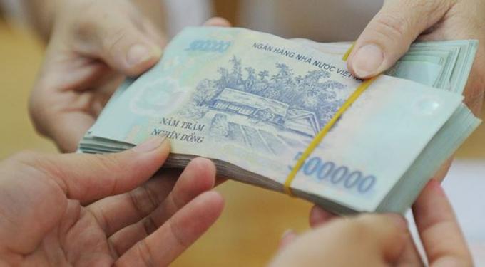 Lương bao nhiêu phải đóng thuế khi mức giảm trừ gia cảnh nâng lên 11 triệu đồng?