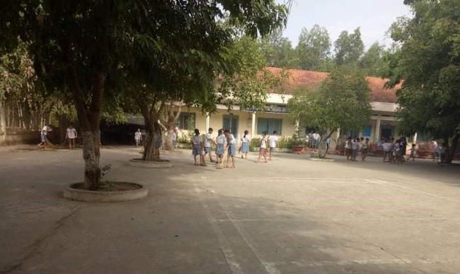Vụ cô giáo bị đánh ở Long An: Phụ huynh đã đến bệnh viện xin lỗi và bồi thường