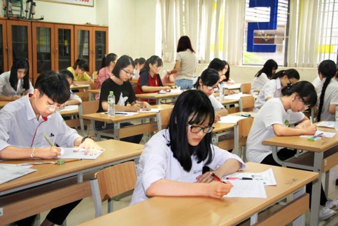 Hàng loạt trường đại học quyết định không tổ chức kỳ thi đánh giá năng lực