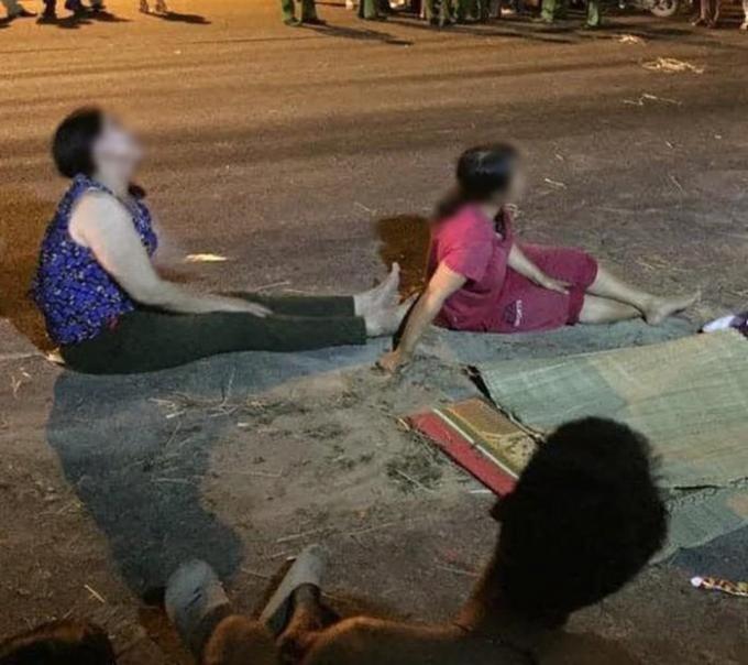 Cháu bé 4 tuổi tử vong dưới hố ga có nắp đậy bên đường