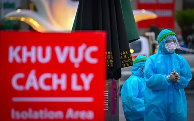 Một phụ nữ đột ngột qua đời do bị sốt rét trong khu cách ly