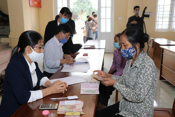 Đề nghị xử lý nghiêm hành vi lợi dụng, trục lợi chính sách hỗ trợ người dân bị ảnh hưởng của dịch bệnh