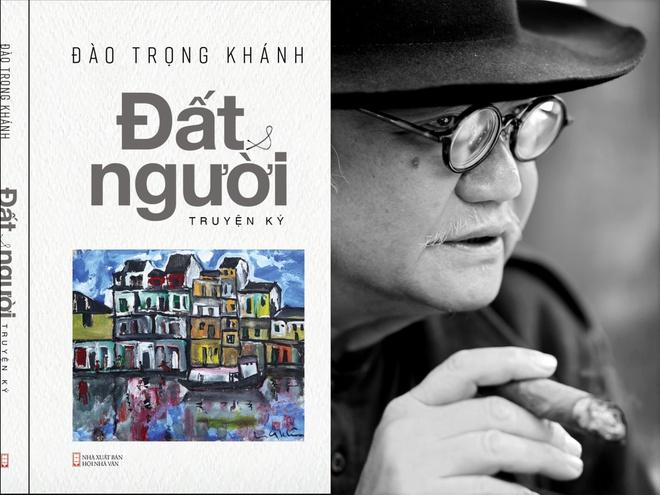 Dạo diễn, NSND Đào Trọng Khánh và cuốn sách