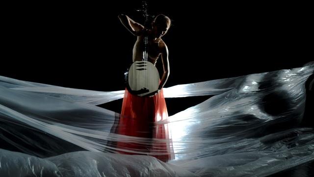 """""""Ballet Kiều"""": Nhiều kỳ vọng về tầm vóc và giá trị nghệ thuật"""