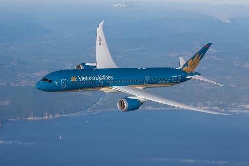 Vietnam Airlines dự kiến mở lại đường bay quốc tế từ 1/7