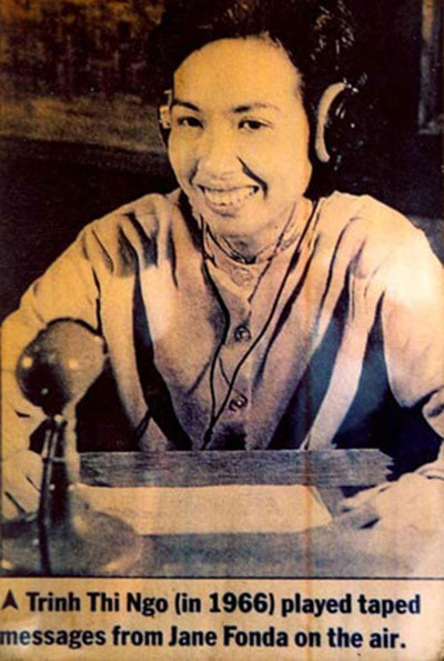 Hannah Hanoi - vai diễn của Ngô Thanh Vân trong