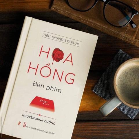 Điều thú vị về cuốn sách đầu tiên tại Việt Nam của giới Startup