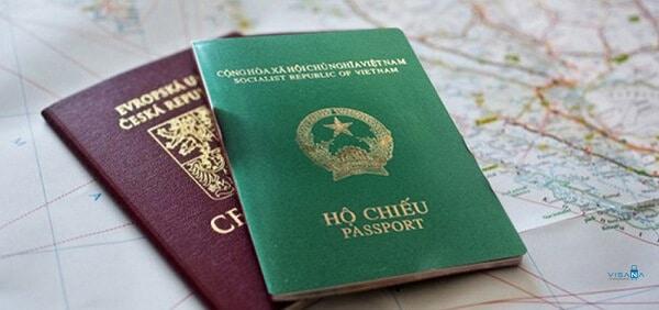 Từ 1/7, người dân có thể làm hộ chiếu tại bất kì nơi nào trên cả nước