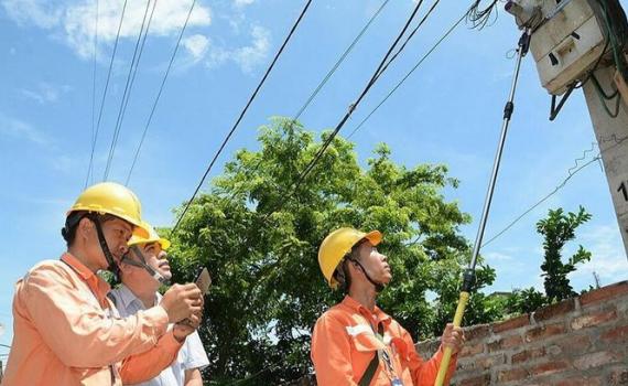 Tra cứu số tiêu thụ điện hàng tháng, hằng ngày bằng cách nào?
