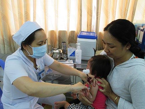 Đã chích vắc-xin bạch hầu vẫn có thể bị bệnh?