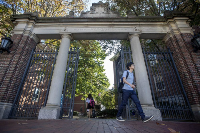 Quy định mới về sinh viên quốc tế khiến nhiều trường đại học ở Mỹ gặp khó khăn