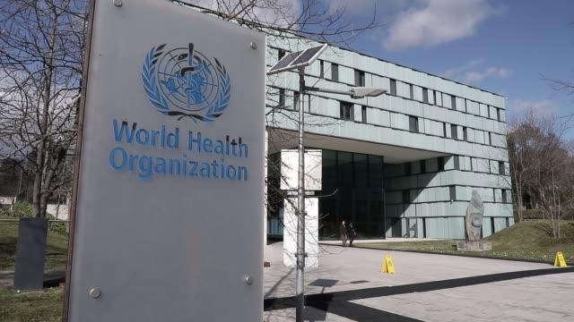 Mỹ bắt đầu tiến trình chính thức rút khỏi WHO