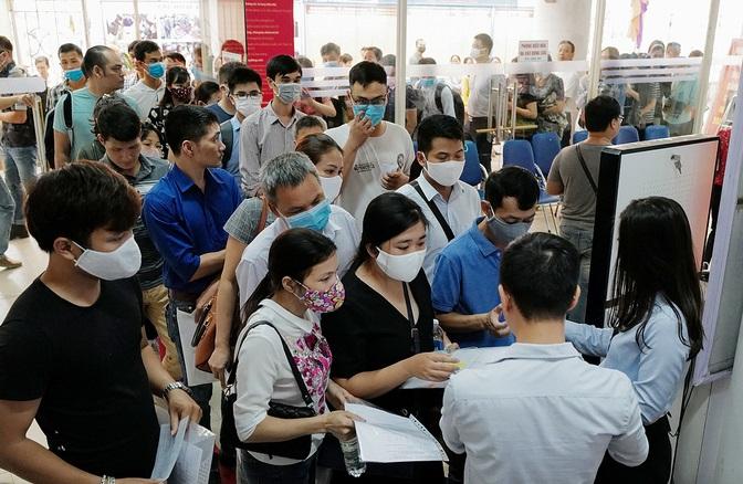 Việt Nam có gần 31 triệu lao động bị ảnh hưởng bởi covid-19