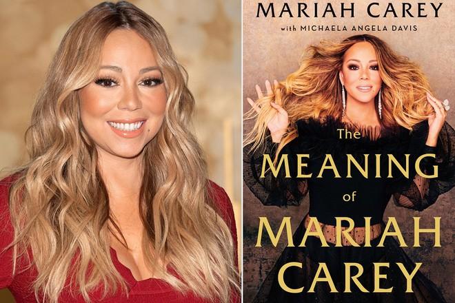 Mariah Carey chuẩn bị ra mắt cuốn hồi ký tiết lộ những bí mật của cuộc đời