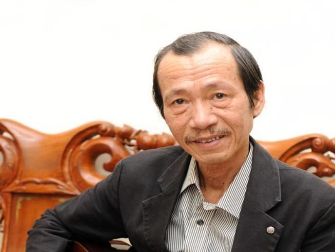 Nhạc sĩ Hà Hải.