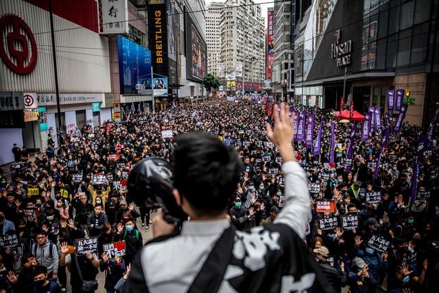 Nhiều công ty Mỹ cân nhắc rời khỏi đặc khu Hong Kong vì Luật an ninh mới