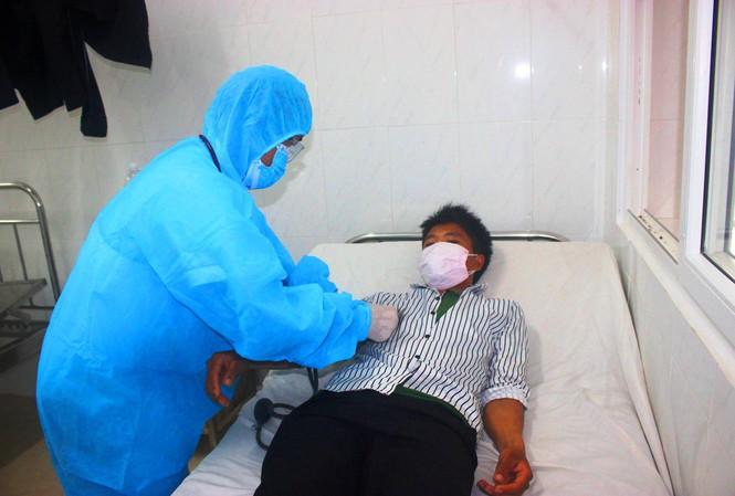 Bệnh bạch hầu: Xuất hiện nhiều bản cam kết của người dân không tiêm chủng