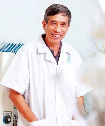 TS Từ Ngữ - Tổng Thư ký Hội Dinh dưỡng Việt Nam.