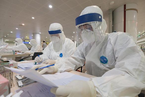 Bộ Y tế lên kế hoạch đưa 116 công dân Việt Nam nhiễm Covid-19 từ châu Phi về nước