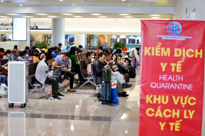 Các doanh nghiệp Hàn Quốc kiến nghị: doanh nhân không phải cách ly khi nhập cảnh vào Việt Nam
