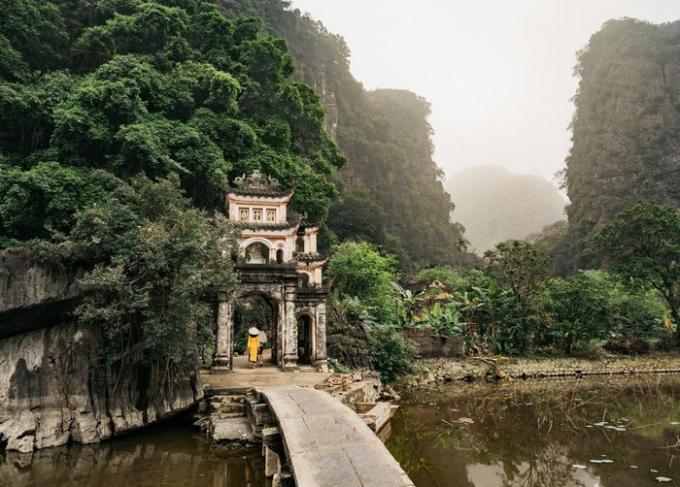 Các vườn quốc gia Việt Nam được lên tờ New York Times