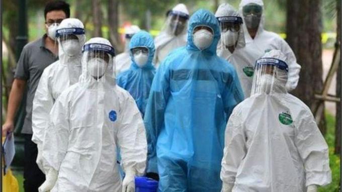 Bộ Y tế cử bác sĩ đi cùng chuyến bay sang Guinea Xích đạo đón công dân về nước
