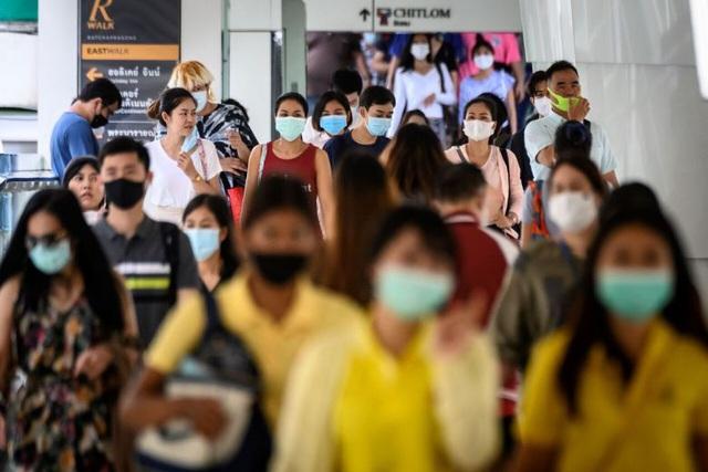 Nam Á có nguy cơ trở thành tâm dịch Covid-19 mới