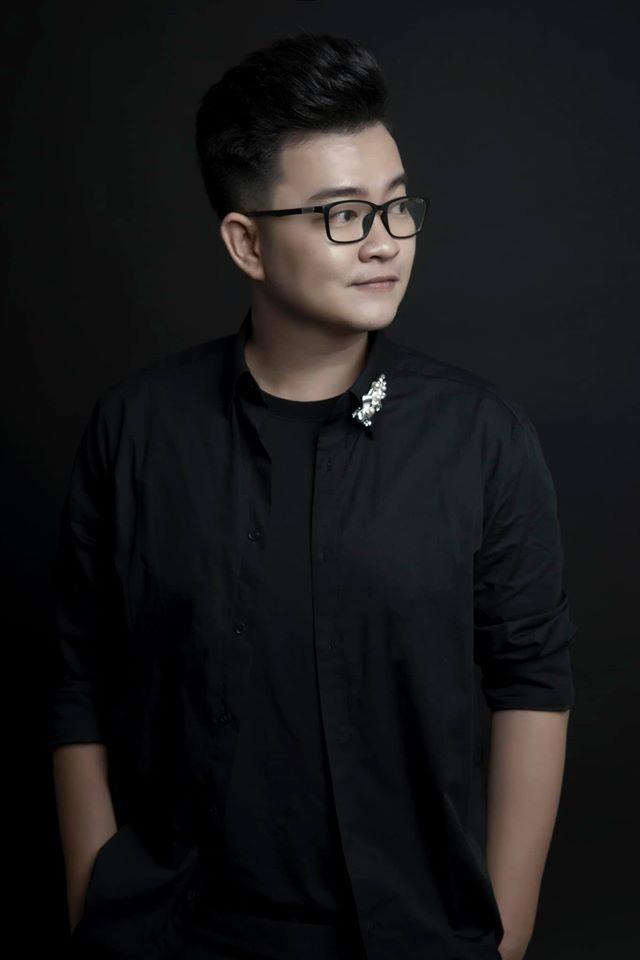 Nhạc sĩ Nguyễn Minh Cường.