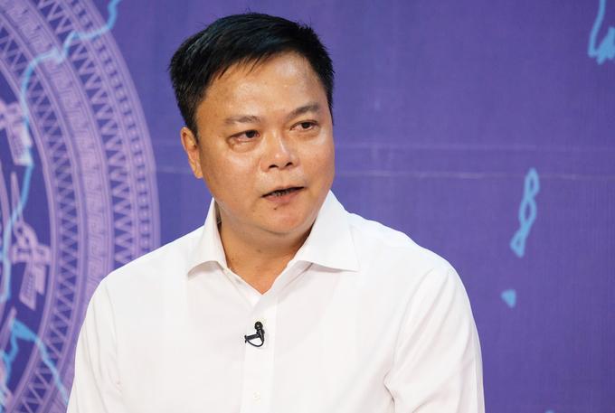 Ông Nguyễn Phong Điền.