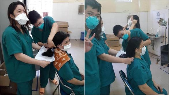 Hình ảnh do Nguyễn Trần Trung Quân đăng tải.