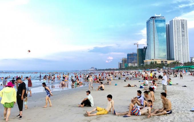 Hà Nội khuyến cáo người dân không đi du lịch đến vùng có dịch