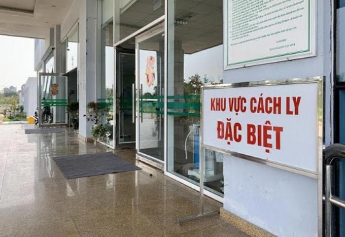 Chiều 29/7, Việt Nam ghi nhận thêm 4 ca nhiễm Covid-19 mới