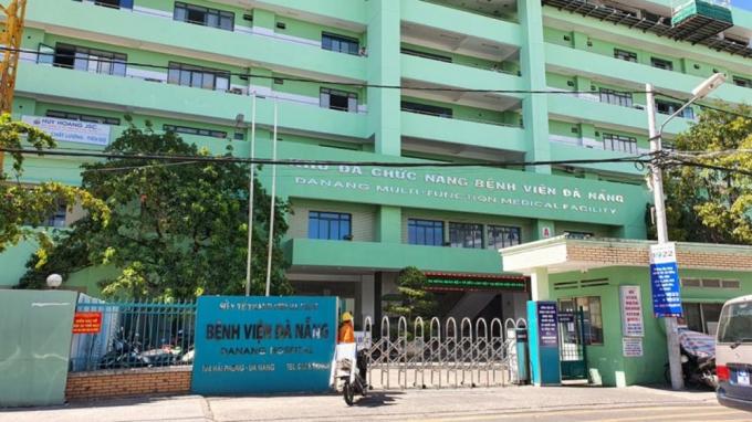 Việt Nam ghi nhận thêm 45 ca nhiễm Covid-19 mới, tất cả đều ở Đà Nẵng