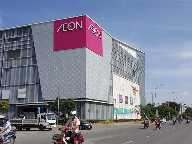 Bệnh nhân 450 đã tới Aeon Mall Bình Tân 7 ngày liên tục, tiếp xúc với nhiều người