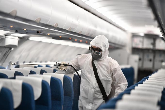 Thông báo khẩn tìm người trên 2 chuyến bay từ Đà Nẵng đến TPHCM có ca nhiễm Covid-19