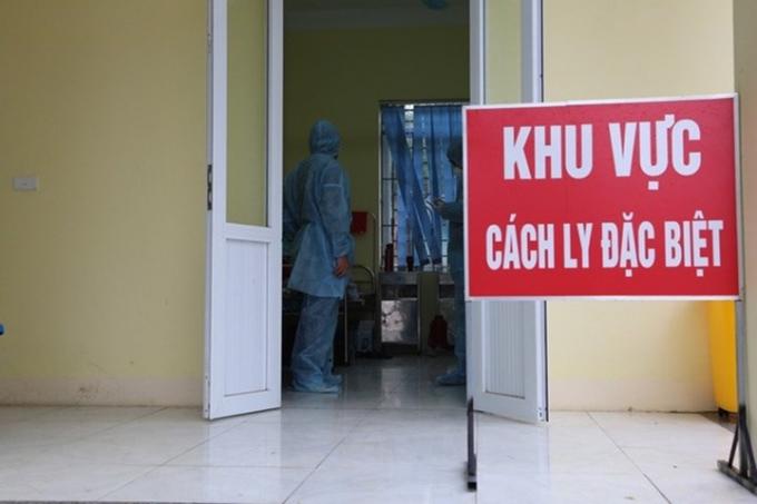 Thêm 1 ca nhiễm Covid-19 mới liên quan đến Bệnh viện Đà Nẵng
