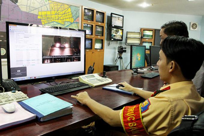 Từ 5/8 CSGT được quyền xử phạt các hành vi vi phạm luật giao thông từ hình ảnh trên mạng