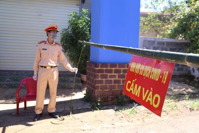 Quảng Trị thực hiện cách ly xã hội đối với TP Đông Hà từ 19h ngày 10/8