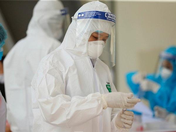 Chuyên gia y tế: Bệnh nhân 867 rất đáng lo ngại, cần xác định lây nhiễm ở Hải Dương hay Hà Nội