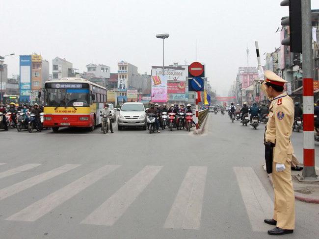 Hà Nội cấm đường cho quốc tang cố Tổng bí thư Lê Khả Phiêu