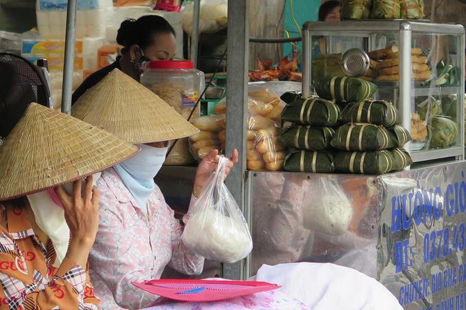 Thành phố Hải Dương cấm bán thực phẩm chế biến sẵn tại chợ