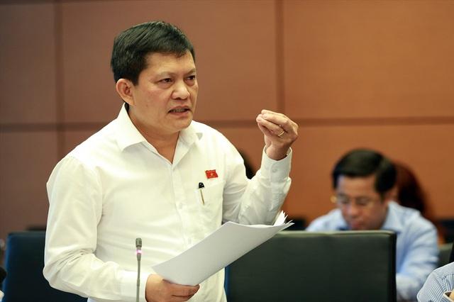 Đại biểu Quốc hội Phạm Phú Quốc thuộc đoàn đại biểu TPHCM, trúng cử đại biểu Quốc hội khóa VIII tháng 5/2016.